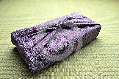 Japanese wrapping cloth