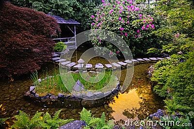 japanische gartenteiche – reimplica | juliedeane, Garten ideen