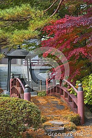 Japończycy mostu