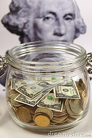 Jar banking