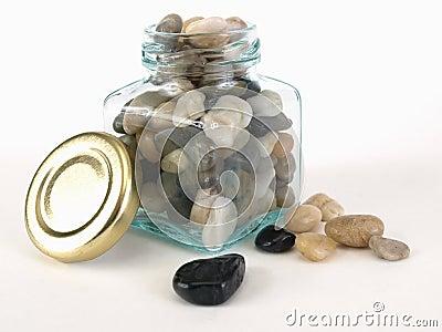 Images Of Rocks. JAR OF ROCKS (click image to