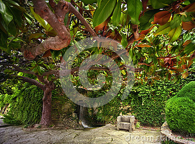 Jardim botânico Balchik