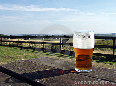 Jardim da cerveja