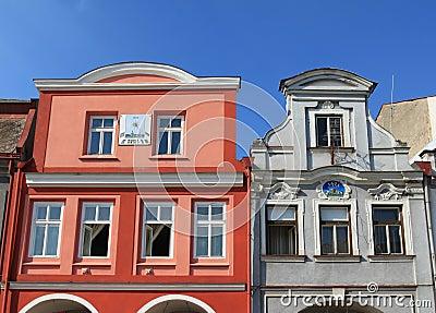 Jaromer, Czech Republic
