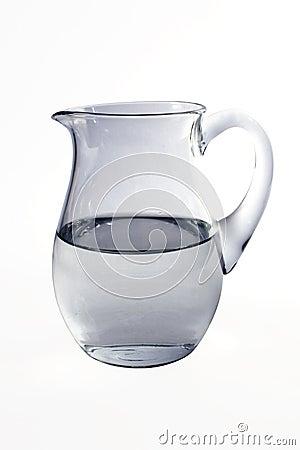 Sistemas de agua jarro