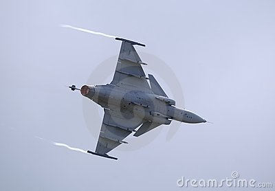 JAS-39 C Gripen