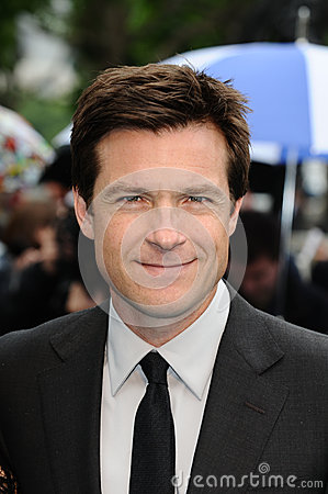 Jason Bateman Editorial Image