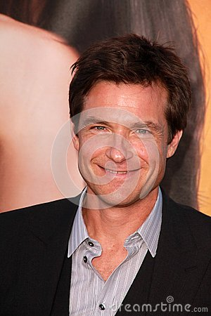 Jason Bateman Editorial Stock Photo