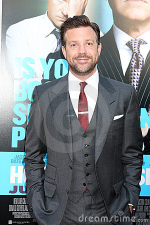 Jason Sudeikis Editorial Photography