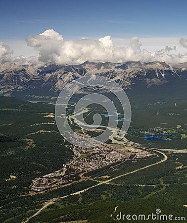 Jasper - Alberta - Canada