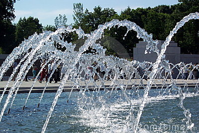 Jatos de água memoráveis