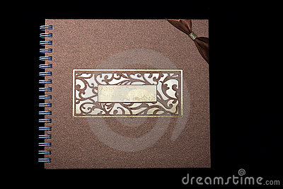 Java style book cover.