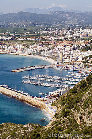 Javea,  Alicante province, Spain