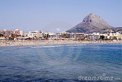 Javea - Alicante province- Spain
