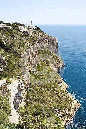 Javea,  Alicante province, Spain