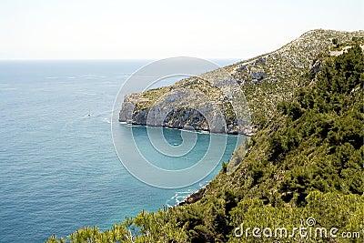 Javea -  Alicante province- Spain