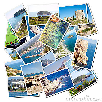 Javea Mediterranean city of Alicante Province