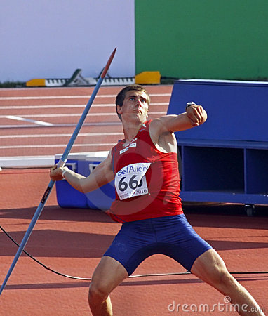 javelin throwing technique pdf