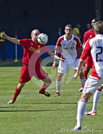 Jay Spearing Editorial Stock Image