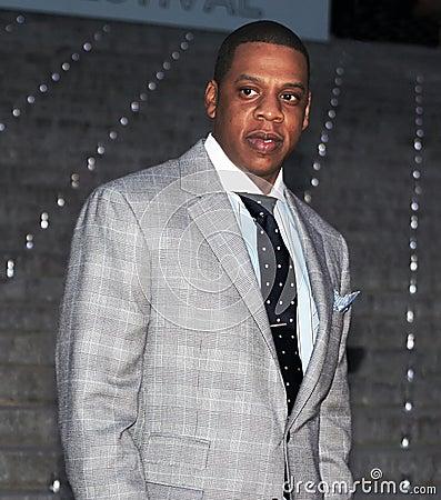 Free Jay-Z Royalty Free Stock Photo - 23229635