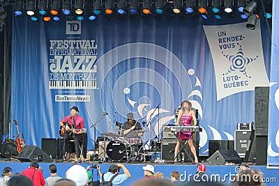 Jazz. Editorial Stock Image
