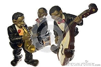 Jazz Band Royalty-Free Stock Image | CartoonDealer com #13065100