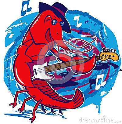 Jazz Crawfish