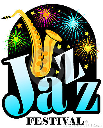 Jazz Festival Saxophone/ai