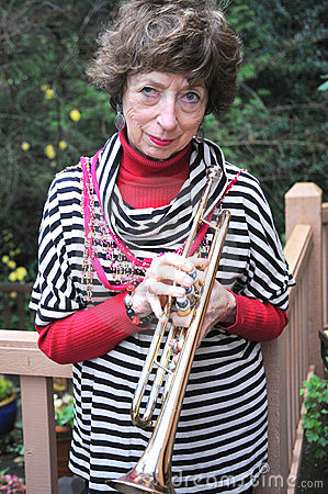 Jazz Grandmother