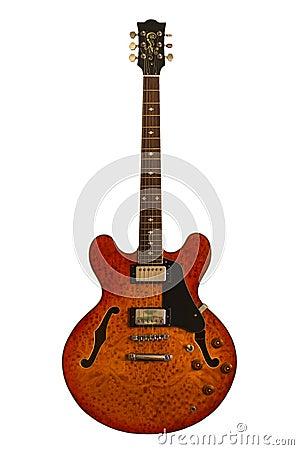 jazz - guitar