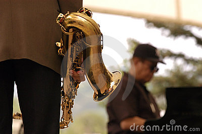 Jazz Horn - Music 2