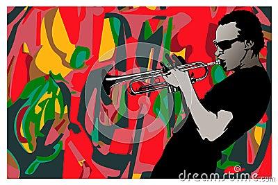 Jazz, Trumpeter
