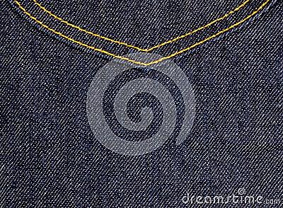 Jean s pocket 1