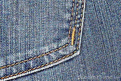 Jean s pocket 2