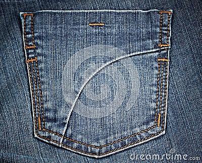 Jean s pocket 3