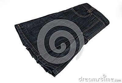 Jean,skirt