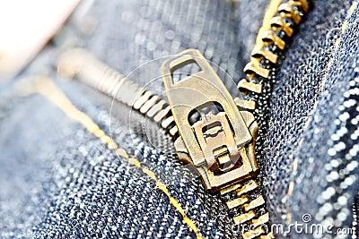Jean zipper 1