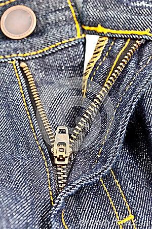 Jean zipper 2
