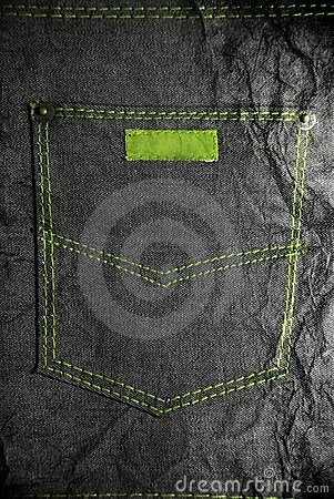 Jeans Stock Photography - Image: 12880022