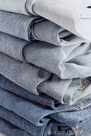 Free Jeans Stock Images - 1938944