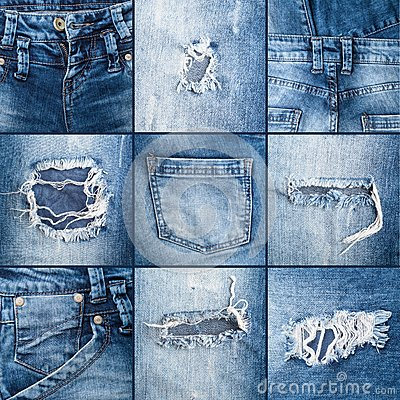 Free Jeans Royalty Free Stock Images - 27101829