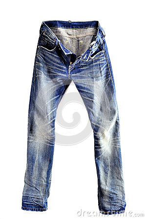Free Jeans Royalty Free Stock Photos - 27600498