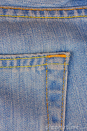 Jeans Detail Stock Photography - Image: 23796062
