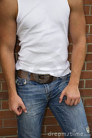Jeans & Muscle