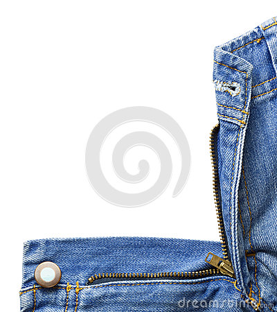 Free Jeans Texture Stock Image - 27267861