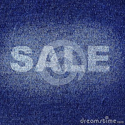 Jeans wear sale