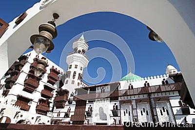 Jeddah architecture