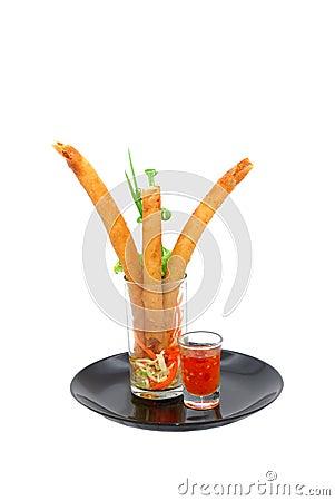 Jedzenie tajlandzki