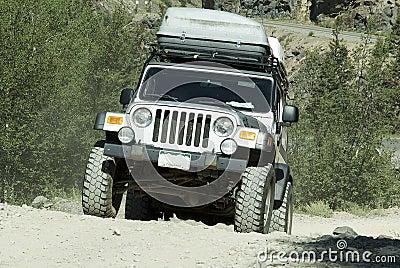 Jeep 32