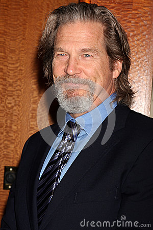 Jeff Bridges Editorial Photography